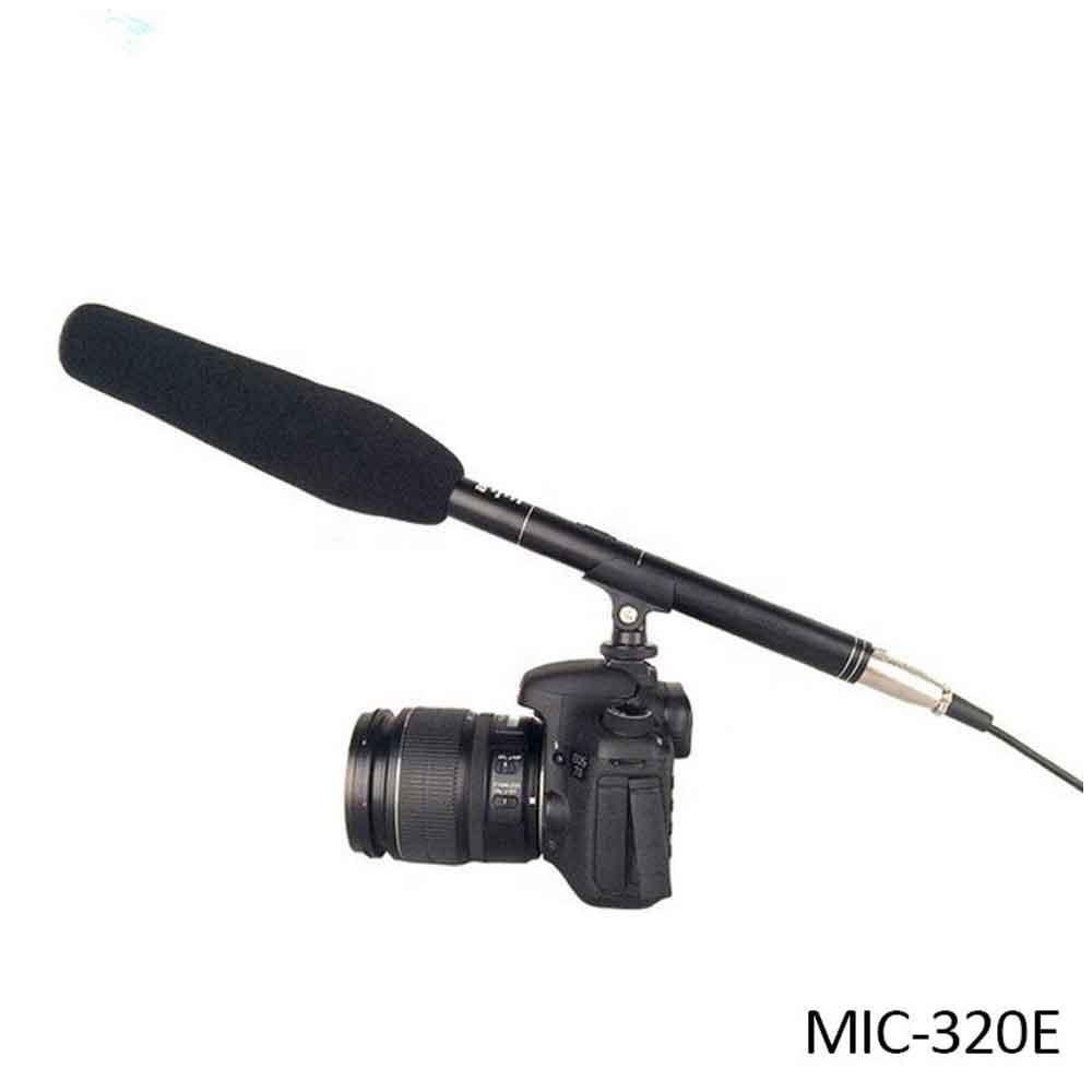 میکروفون شاتگان IsingMC