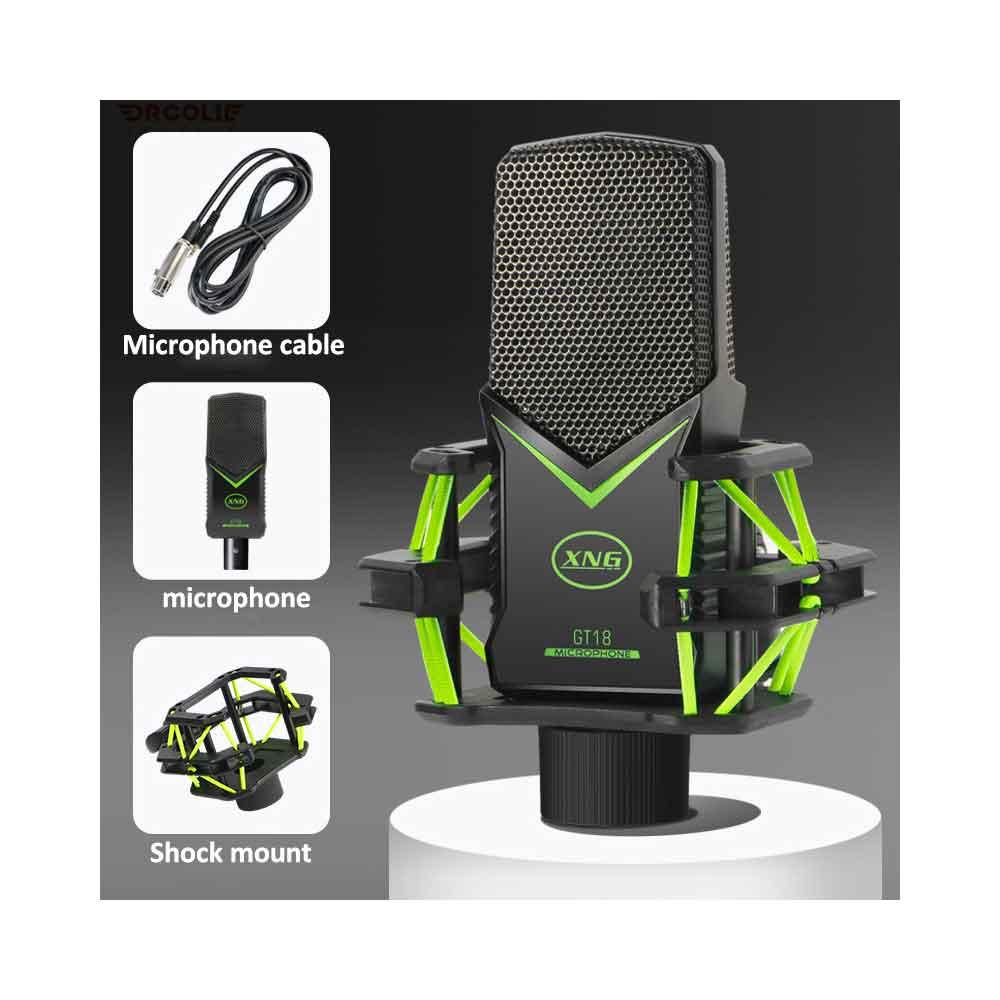 میکروفون کاندانسر GT18