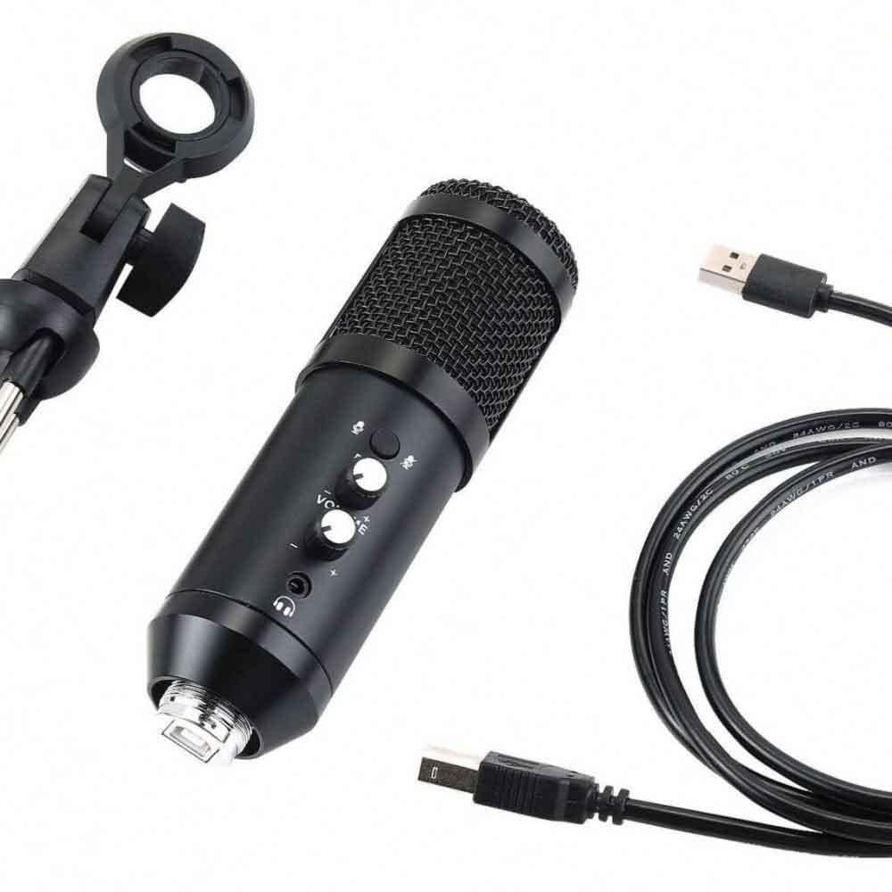 میکروفون-BM800-USB