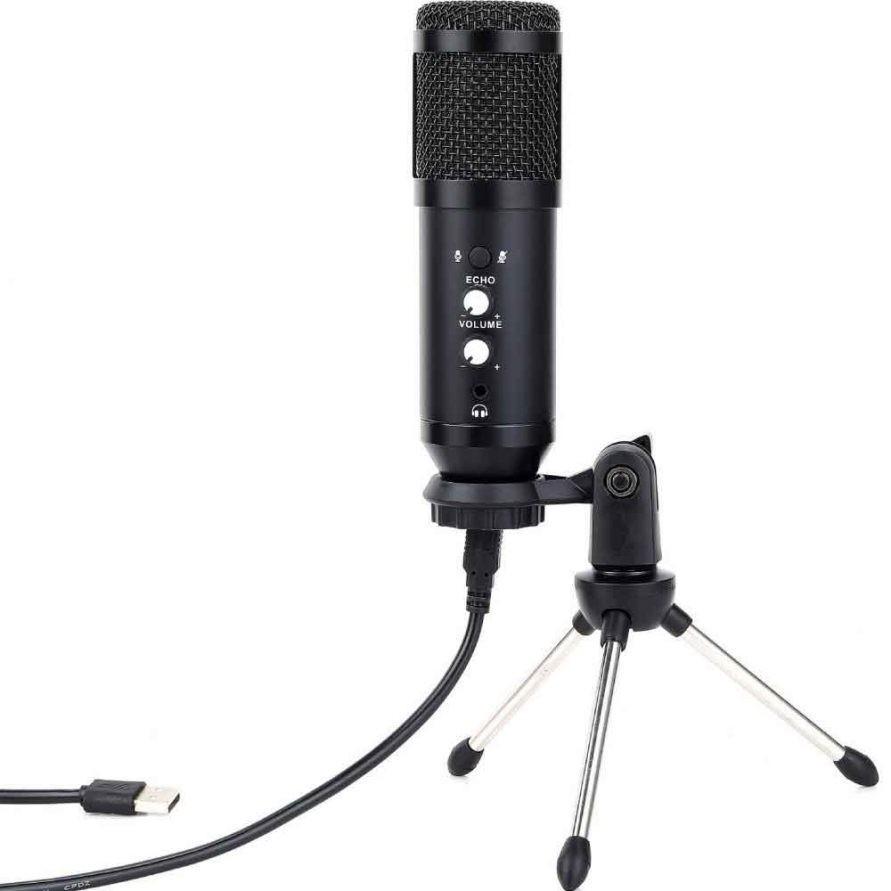 میکروفون BM800-USB