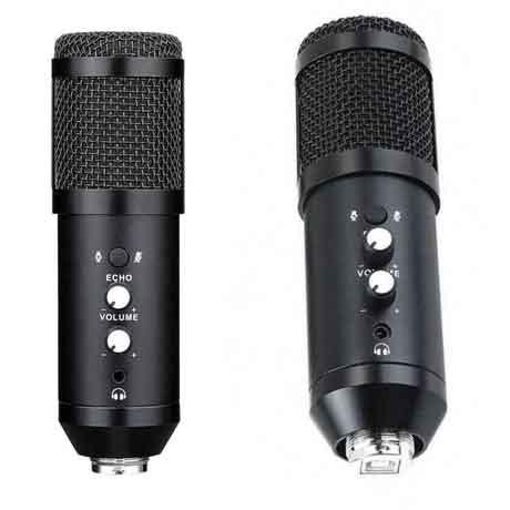 نمونه ای از میکروفون یو اس بی ( Usb Microphone)
