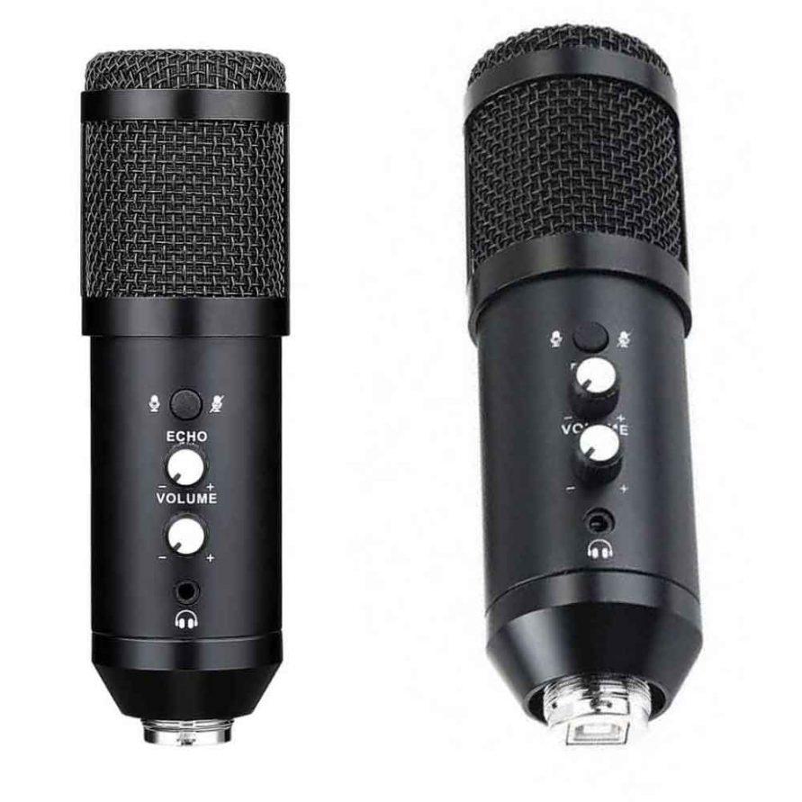 میکروفون یو اس بی usb microphone