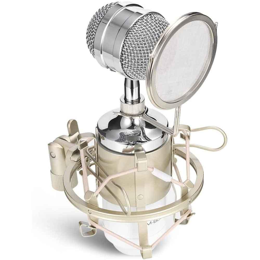میکروفون استودیویی کاندنسر bm868