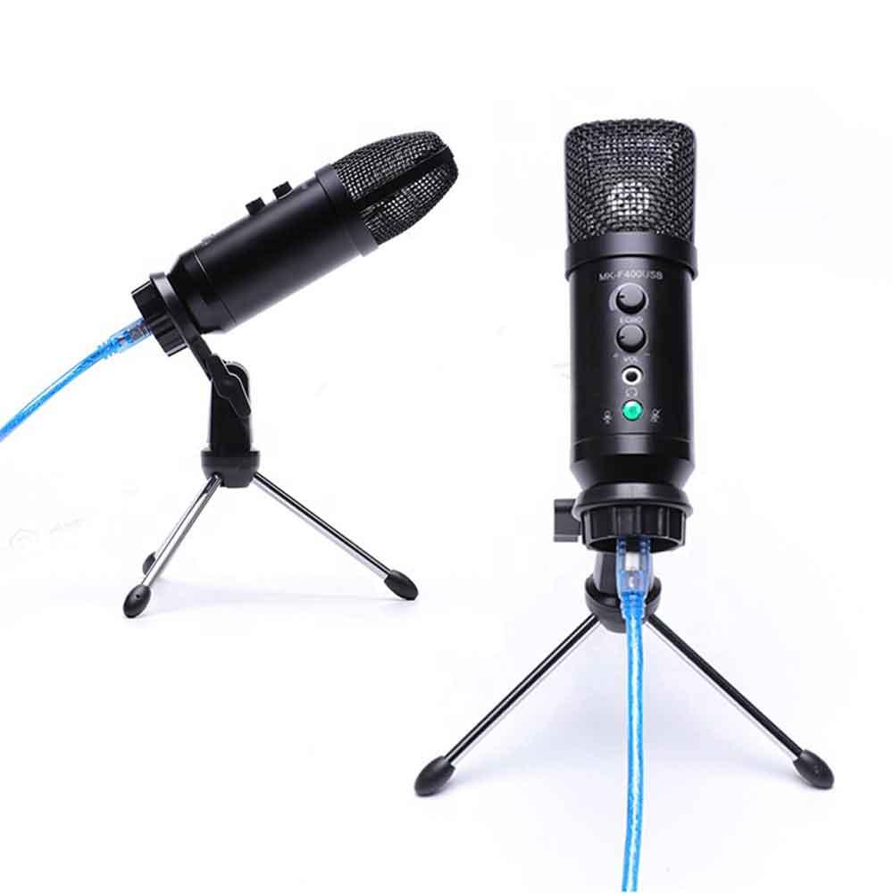 میکروفون USB مدل MK-F400