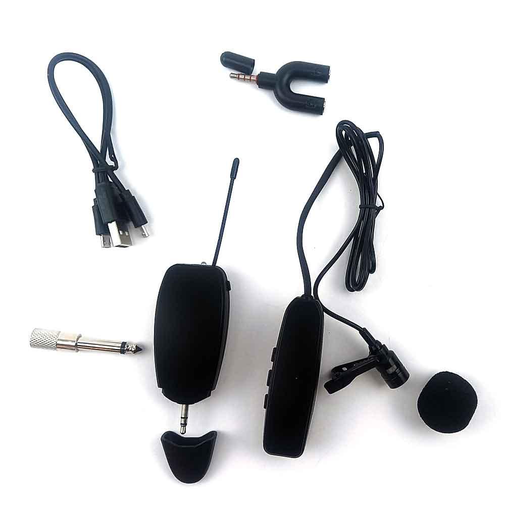 میکروفون بیسیم مدل KX618