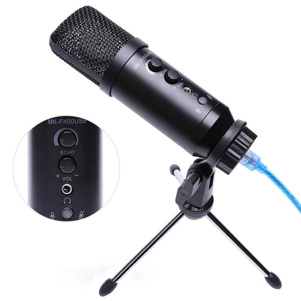 MK-F400 microphone