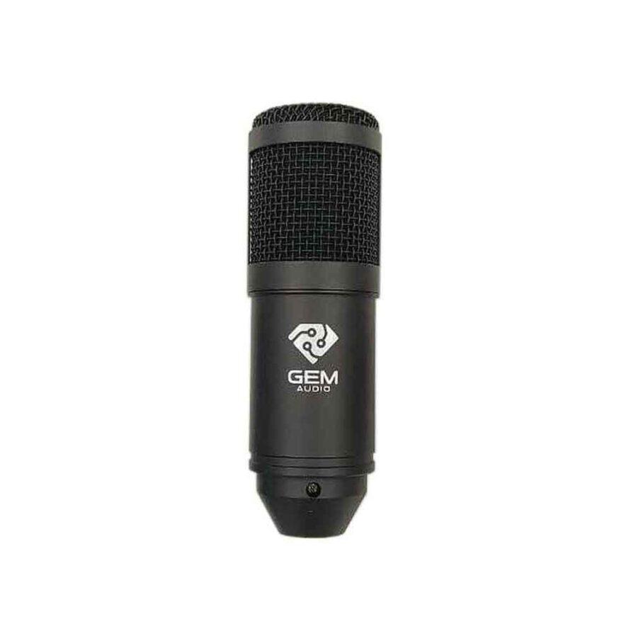میکروفون استودیویی کاندنسر BM800 New و طراحی زیبای آن