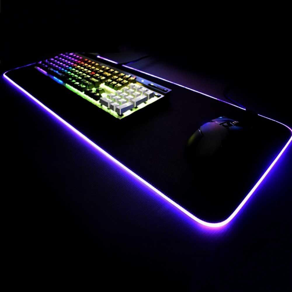 موس ( ماوس - mouse ) پد گیمینگ RGB
